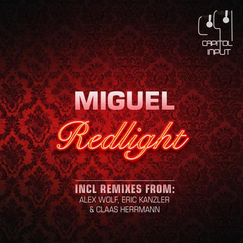 Miguel - Redlight (Remix-pack)