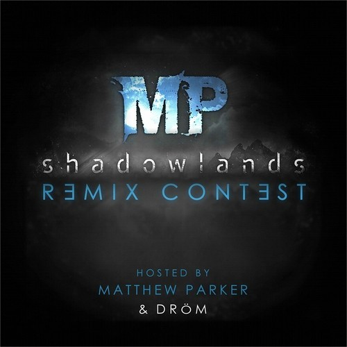 Matthew Parker - Shadowlands ft. Anna Criss  (Remix-pack)