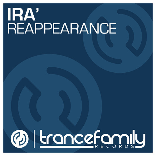 IRA' - Reappearance (Remix-pack)