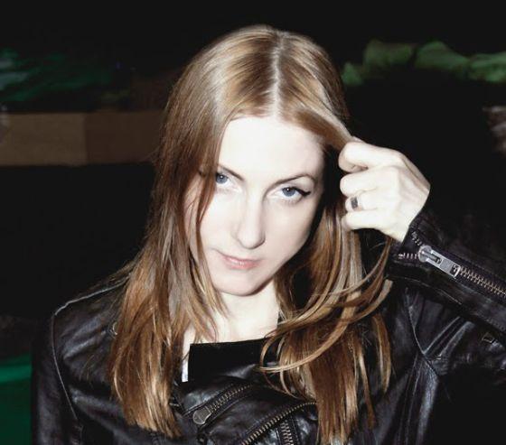 Ellen Allien - Butterfly (Remix-pack)
