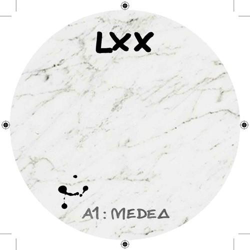Solomun - Medea (Remix-pack)