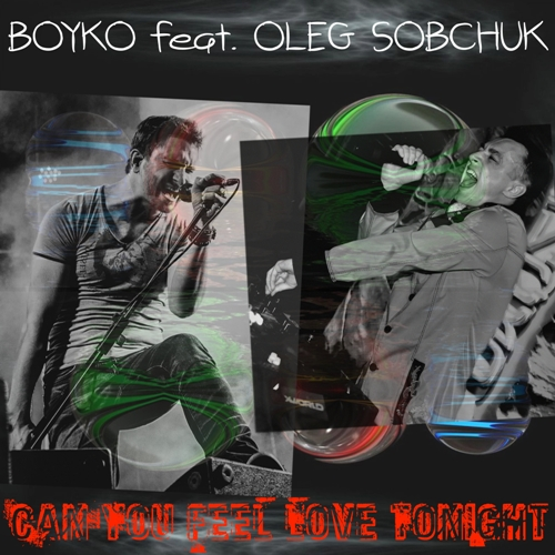 Boyko feat. Oleg Sobchuk – Can You Feel Love Tonight (Remix-pack)