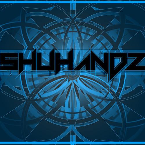 Shuhandz - Get Weird (Remix-pack)