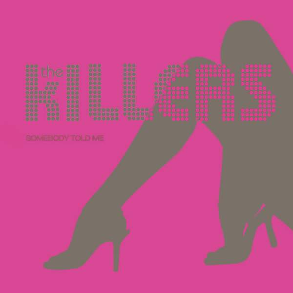 The Killers - Somebody Told Me (Remix-pack)