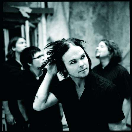 The Rasmus - In The Shadows (Remix-pack)