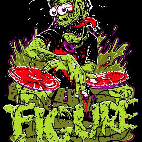 Figure & Dirty Deeds - Creature From The Black Lagoon (Remix-pack)