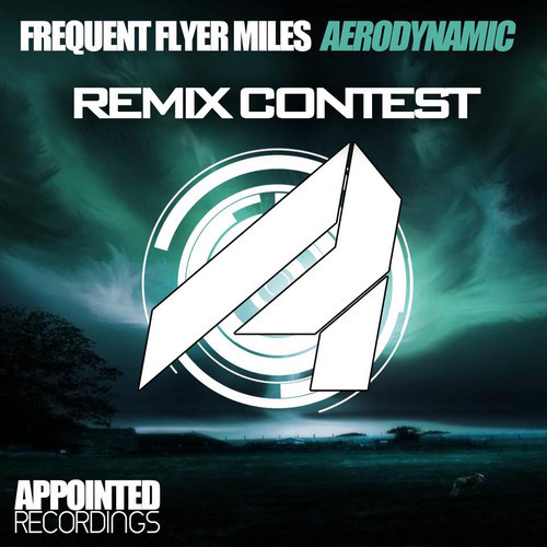 Frequent Flyer Miles - Aerodynamic (Remix-pack)