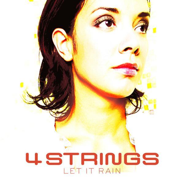 4 Strings - Take Me Away (Remix-pack)