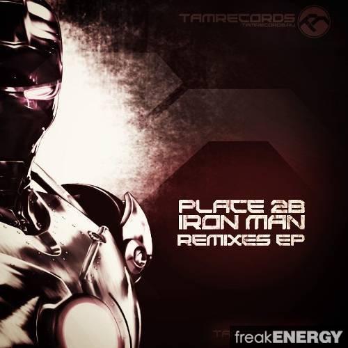 Place 2B - Iron Man (Remix-pack)