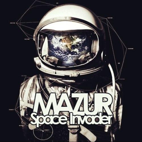 Mazur - Space Invader (Remix-pack)
