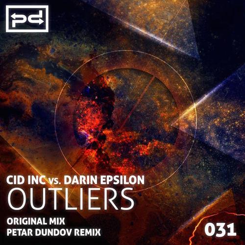 Cid Inc vs. Darren Epsilon - Outliers (Remix-pack)