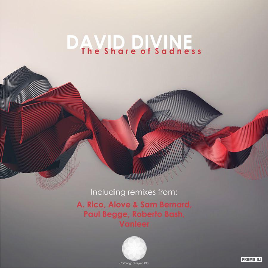 David Divine - The Share Of Sadness (Remix-pack)