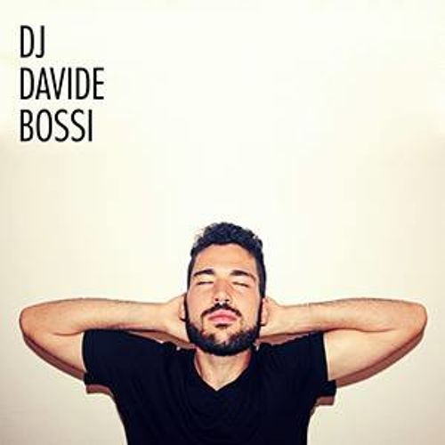 Davide Bossi - From Dust (Remix-pack)