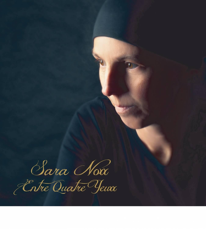 Sara Noxx - Die Liebe (Remix-pack)