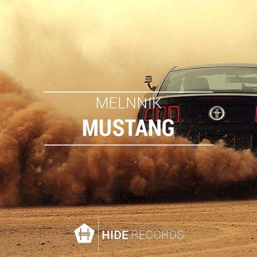 Melnnik - Mustang (Remix-pack)