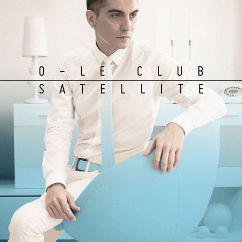 O-le Club feat. Austin Greene - Satelite (Remix-pack)