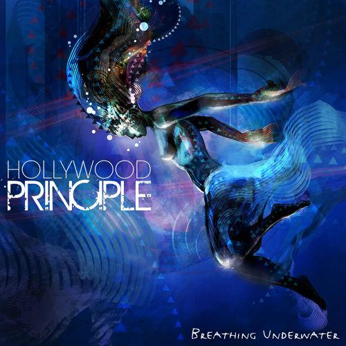 Hollywood Principle - Breathing Underwater (Remix-pack)