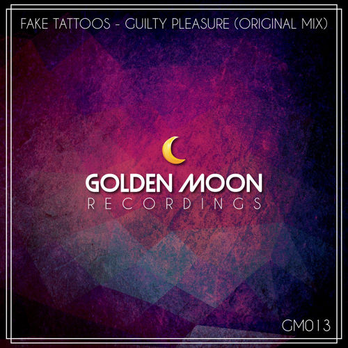 Fake Tattoos - Guilty Pleasure (Remix-pack)