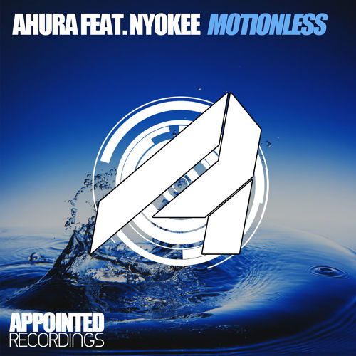 Ahura feat. Nyokee - Motionless (Remix-pack)
