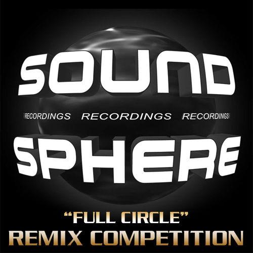 E-Sassin - Full Circle (Remix-pack)