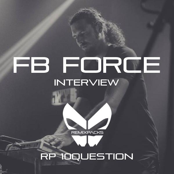 10Question: FB Force